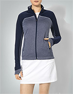 adidas Golf Damen Sweatjacke night indigo DU3873