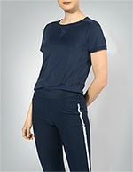 adidas Golf Damen T-Shirt night indigo DX0002