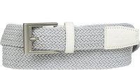 adidas Golf Gürtel white-grey