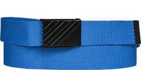 adidas Golf Gürtel true blue