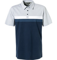 adidas Golf AdiPure Polo navy DT4345