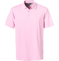 adidas Golf AdiPure Polo true pink DT3390