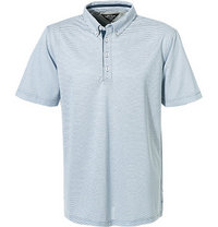 adidas Golf AdiPure Polo rich blue DT3443