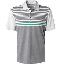 adidas Golf Polo grey-white