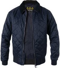 Barbour Jacke Skerry navy MQU1064NY91
