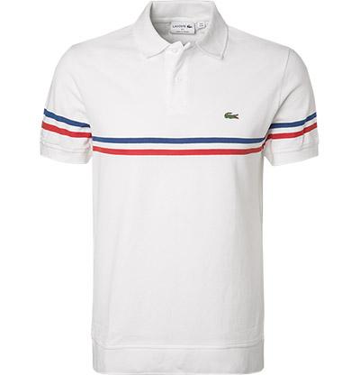 moderner Stil Genieße am niedrigsten Preis klar in Sicht LACOSTE Polo-Shirt PH4246/9HW   herrenausstatter.de