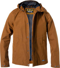 Barbour Jacke Charlie rust brown