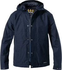 Barbour Jacke Charlie navy