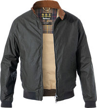 Barbour Jacke Royston olive MWX1350OL51