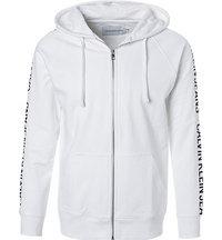Calvin Klein Jeans Full Zip Hoodie