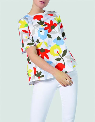 Bogner Damen Bluse Karly-1 5617