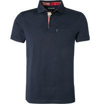 Barbour Brandreth Polo new navy MML0997NY31
