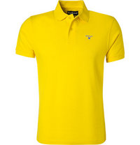 Barbour Sports Polo empire yellow MML0358YE52