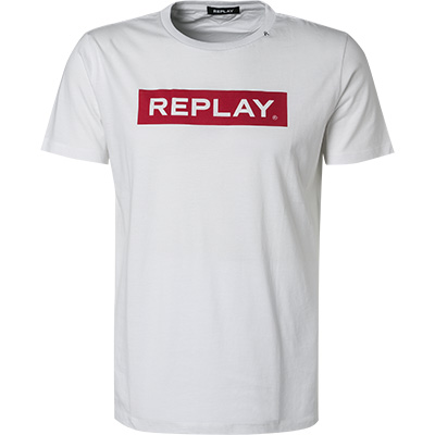 Replay T-Shirt M3720.000.2660/001