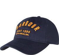 Barbour Sports Cap navy