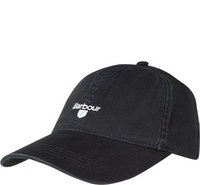 Barbour Cascade Sports Cap black MHA0274BK11