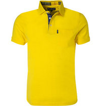 Barbour Brandreth Polo empire yellow MML0997YE52