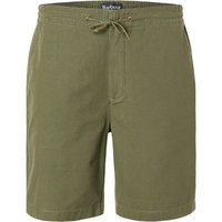 Barbour Bay Ripstop Short green MTR0599GN58