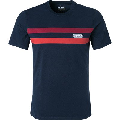 Barbour Circuit Tee navy MTS0527NY91