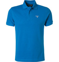 Barbour Sports Polo sports blue MML0358BL62