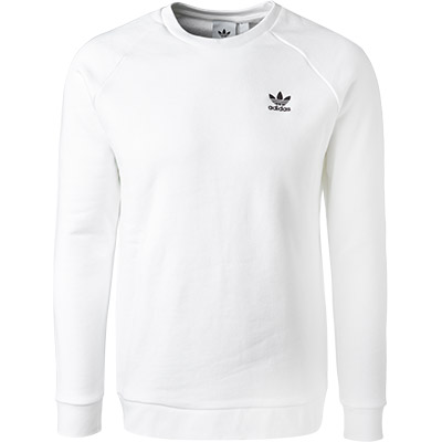 ADIDAS ORIGINALS Essential Crew white DV1599