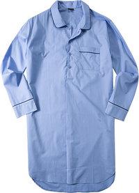 Seidensticker Nachthemd blau