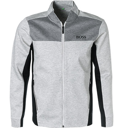 BOSS Sweatjacke Tech 50399307/057