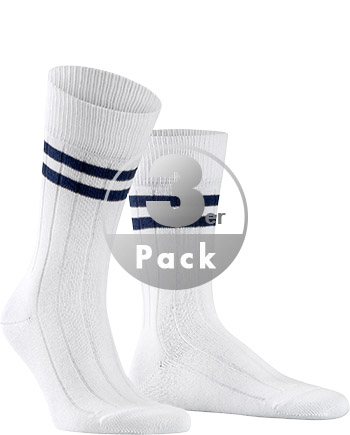 Falke ASS Socken 3er Pack 13260/2660