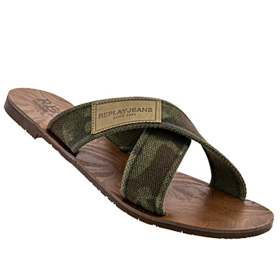 Replay Sandalen GMT17.243.0013T/765