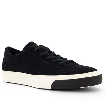 Converse ONE STAR schwarz 163272C