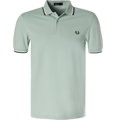 Fred Perry Polo-Shirt FPM3600/H40