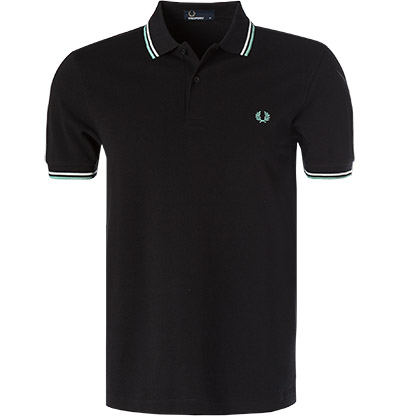 Fred Perry Polo-Shirt FPM3600/H41