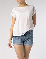 Marc O'Polo Damen T-Shirt 904 2067 51585/100