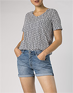 Marc O'Polo Damen T-Shirt 904 2155 51275/H32