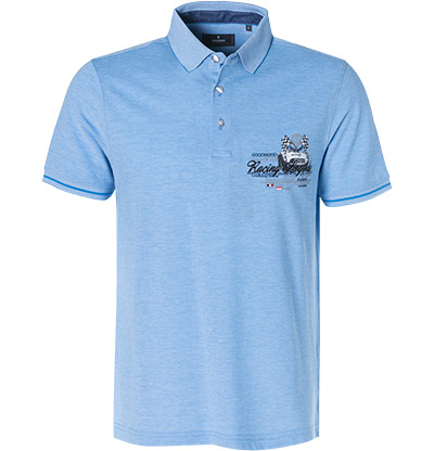 RAGMAN Polo-Shirt 6010491/175
