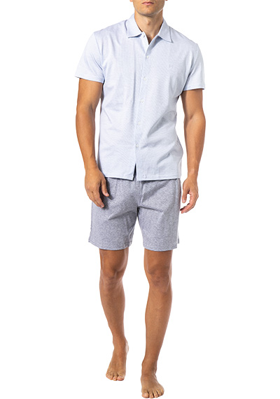 HOM Short Sleepwear Nautical 401224/3596