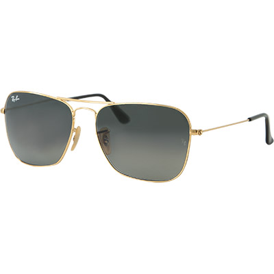 Ray Ban Sonnenbrille 0RB3136/181/71/3N