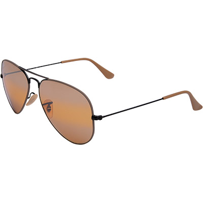 Ray Ban Sonnenbrille 0RB3025/9153AG