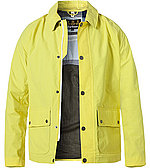 Barbour Jacke Storrs lemon rind Must-Have, Idee 316