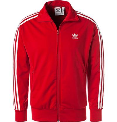 Adidas Retro Trainingsjacke; Jacke 68