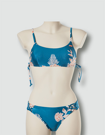 ROXY Damen Bikini ERJX403734+ERJX303913