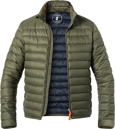 SAVE THE DUCK Jacke D3243MGIGA9/00841