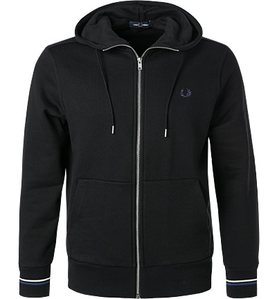 Fred Perry Sweatjacke J7536/102