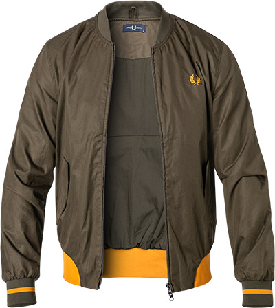 Fred Perry Bomber J7521/G78