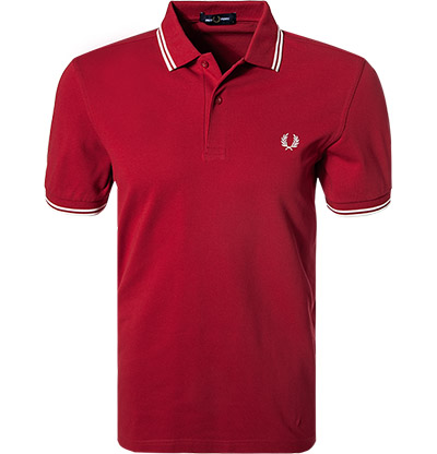 Fred Perry Polo-Shirt FPM3600/I56