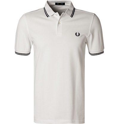 Fred Perry Polo-Shirt FPM3600/I69