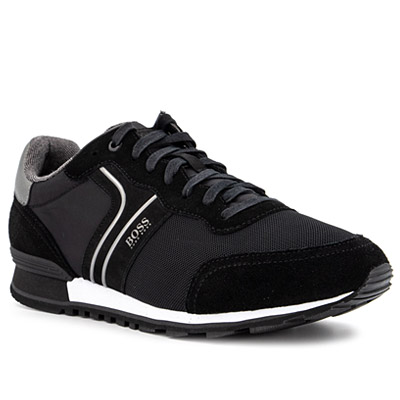online store df001 5511e BOSS Schuhe Parkour 50408084/001 | herrenausstatter.de