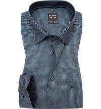buy online 100% genuine popular stores OLYMP Hemden in grün | herrenausstatter.de