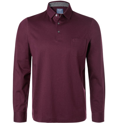 OLYMP Casual Modern Fit Polo-Shirt 5410/44/39