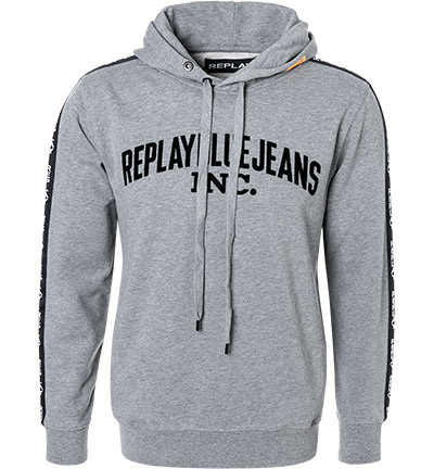 Replay Sweatshirt M3921.000.22390P/M02
